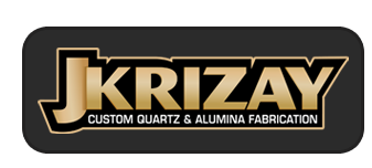 J Krizay - Custom Quartz & Alumina Fabrication